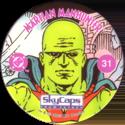 Skycaps > DC Comics 31-Martian-Manhunter.