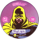 Skycaps > DC Comics 32-Hourman.