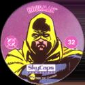 Skycaps > DC Comics 32-Hourman.