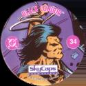 Skycaps > DC Comics 34-Black-Condor.