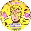 Skycaps > DC Comics 38-Geo-Force.