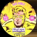 Skycaps > DC Comics 38-Geo-Force.