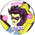 Skycaps > DC Comics 40-Nightwing.