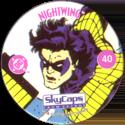 Skycaps > DC Comics 40-Nightwing.