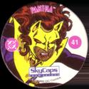 Skycaps > DC Comics 41-Pantha.