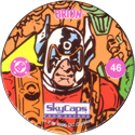 Skycaps > DC Comics 46-Orion.