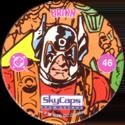 Skycaps > DC Comics 46-Orion.
