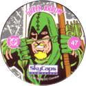 Skycaps > DC Comics 47-Green-Arrow.