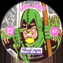 Skycaps > DC Comics 47-Green-Arrow.