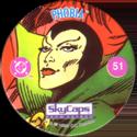 Skycaps > DC Comics 51-Phobia.