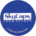 Skycaps > DC Comics Back.