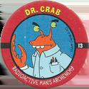 Skycaps > Simpsons 13-Dr-Crab.