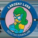 Skycaps > Simpsons 19-Larceny-Lass.