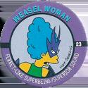Skycaps > Simpsons 23-Weasel-Woman.