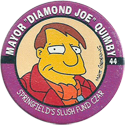 Skycaps > Simpsons 44-Mayor-'Diamond-Joe'-Quimby.