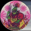 Slug > Series 2 Slammer Stickers 03-Chef-Luis-Kiss-the-cook.