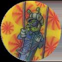 Slug > Series 2 Slammer Stickers 12-Butchy-Boy-Flash!-Butchy-Boy-captured-after-666-bank-robberies.