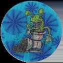 Slug > Series 2 Slammer Stickers 17-Sluggo-the-Butcher-Tastes-like-chicken.