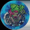 Slug > Series 2 Slammer Stickers 18-Winner's-Circle-Ear-splittin',-fire-breathin',-nitro-burnin'-slug.