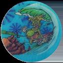 Slug > Series 2 Slammer Stickers 19-Wipeout-Willy-Eat-reef,-dude!.