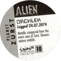 Smash Caps > Alien 10-Orchlek-(back).