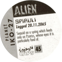 Smash Caps > Alien 45-Spiruli-(back).