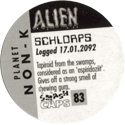 Smash Caps > Alien 83-Schlorps-(back).