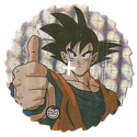 Spiners > Dragonball Z > 1-30 01-Goku.