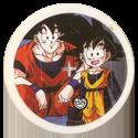 Spiners > Dragonball Z > 31-60 41-Goku-e-Goten.