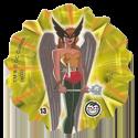 Spiners > Liga da Justiça 13-Mulher-Cavião.