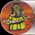 Stack N Smack > Planet Zed Premium Caps 06-Mammoth-monster.