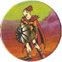 Stack N Smack > Planet Zed Premium Caps 11-Warrior.