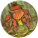Stack N Smack > Planet Zed Premium Caps 21-Tiki-monster.