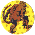 Stack N Smack > Planet Zed Premium Caps 22-Monster.