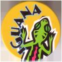 Stack N Smack > Street Kaps 07-Iguana.