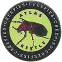 Stack N Smack > Street Kaps > Creepies Atlas-Beetle.