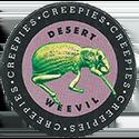 Stack N Smack > Street Kaps > Creepies Desert-Weevil.