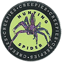 Stack N Smack > Street Kaps > Creepies Hunting-Spider.