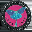 Stack N Smack > Street Kaps > Creepies Luna-Moth.