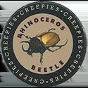 Stack N Smack > Street Kaps > Creepies Rhinoceros-Beetle.