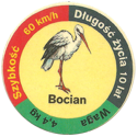 Star Foods > Animals Bocian.