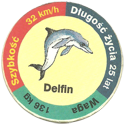 Star Foods > Animals Delfin.