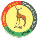 Star Foods > Animals Jeleń.