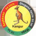 Star Foods > Animals Kangur.