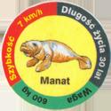 Star Foods > Animals Manat.