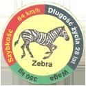 Star Foods > Animals Zebra.