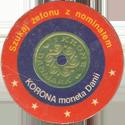 Star Foods > Currencies and Countries Dania-Korona.