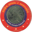 Star Foods > Currencies and Countries Indonezja-Rupia.