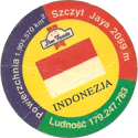 Star Foods > Currencies and Countries Indonezja.