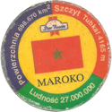 Star Foods > Currencies and Countries Maroko.